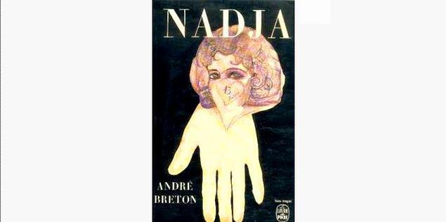 50. Nadja - André Breton (1928)