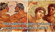 Antik Romalıların Okurken Sizi Hayret ve Dehşet İçinde Bırakacak Çılgınlıktaki Cinsel Hayatları