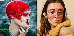 Sıra Dışı Bedenleri ile Standart Güzellik Algılarını Yerle Bir Edip Bakış Açımızı Değiştirmiş 15 İnsan