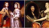 Tahtı Ele Geçirmesin Diye Fransa Kralı Tarafından Kadın Gibi Giyinmesi İstenen Kardeş: Dük Philippe