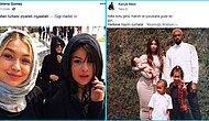 Ünlü Olmayıp Türk Olsalar Sosyal Medya Paylaşımları Çoktan Hazır Olan Yabancı Ünlülere 15 Alternatif Paylaşım