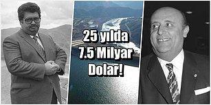 Üreten Türkiye Bölüm 1: Cumhuriyetin İlk Rüyalarından Keban Barajı ve Muhteşem Hikayesi