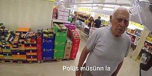 Twitter'ın Mizahşörleri Tarafından Paylaşılmış Geçtiğimiz Haftanın En İyi 26 Videosu