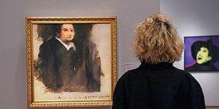 'Yapay Zekâ Sanatı' Müzayede Aşamasında: Edmond Belamy'nin Portresi 432 Bin Dolara Satıldı