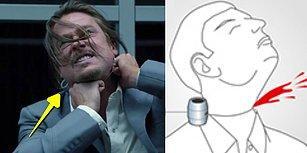 The Counselor Filminde Brad Pitt'i Öldürdüğünden Beri Uykularımı Kaçıran Minik Ölüm Cihazı: Bolito