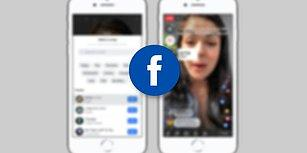 Bir Bu Eksikti! Facebook TikTok'a Rakip Olacak Yeni Bir Uygulama Üzerinde Çalışıyor 🤦♂️