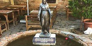 Yılda 1.5 Milyon Kişi Ziyaret Ediyor: Maliye, Meryem Ana Havuzuna Atılan Paranın Peşine Düştü