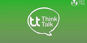 Genç Girişimci Adaylarına Bir Destek de ODTÜ'den Geliyor: Think Talk!