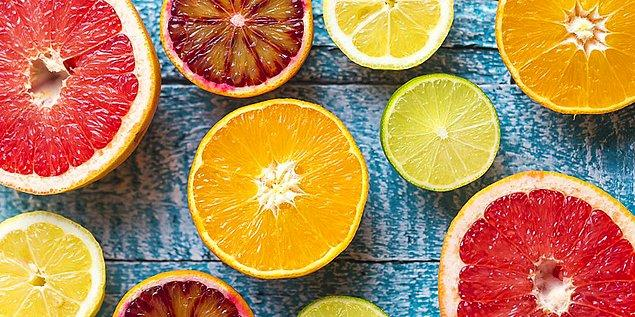 Hangi vitamin ne kadar gerekli, besinlerden yeterince vitamin alabiliyor muyuz?