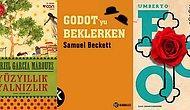 Kitap İçeriklerine Doymayanlar İçin '100 Yılın En İyi 100 Kitabı'