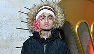 Gucci Gang şarkısını söyleyen Lil Pump, gözaltına alındı.