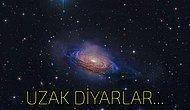 Şehir Hayatının Bizlerden Çaldığı Güzellik! Uzayın Can Alıcılığını Gözler Önüne Seren Yılın Astronomi Fotoğrafçısı Yarışması'nın Kazananları