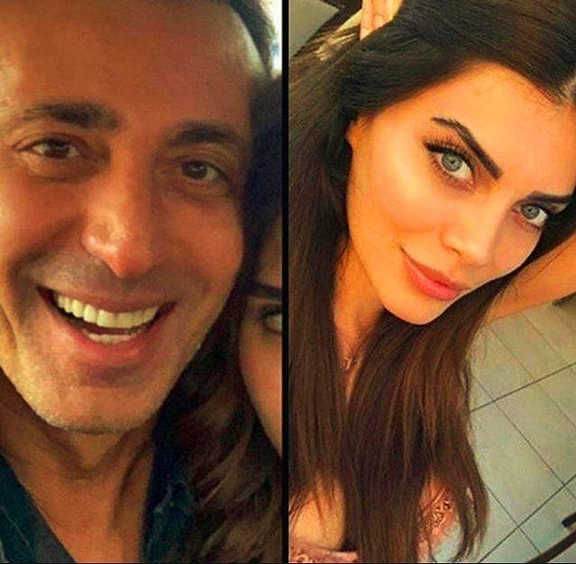 8. Gün gelir, kalbi kırıklar da mutlu olur... İşte Mustafa Sandal ve uzun süredir duymadığımız cinsten bir aşk dedikodusu!