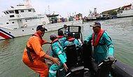 Enkazı Denizde Bulundu: Endonezya'da 188 Kişiyi Taşıyan Yolcu Uçağı Düştü