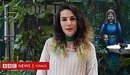 Türkiye'nin İlk Trans Avukat Adayı: Efruz Kaya