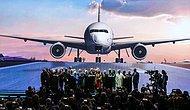 Yeni Havalimanının Adını Erdoğan Açıkladı: 'İstanbul Havalimanı'