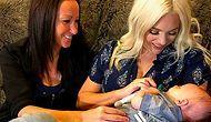 Tıp Tarihine Geçti: Doğmadan İki Anne Tarafından Taşınan Dünyanın İlk Bebeği