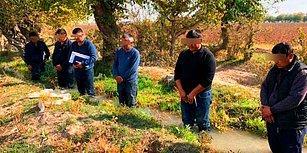 Özbekistan Başbakan Yardımcısı Çiftçileri Suda Bekletip Cezalandırdı: 'Siz Buğdayı Sulamazsanız, Ben Sizi Sularım'