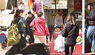 Edirne'de 'Veresiyeli' Kur Turizmi Başladı: Yunan ve Bulgarlar Alışveriş İçin Geliyor, Esnafa Sözlükler Dağıtılıyor