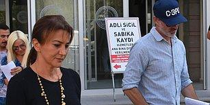 Murat Başoğlu Gözaltına Alındı: Eski Eşi Hande Bermek'i Ölümle Tehdit ve Arkadaşını Darp İddiası
