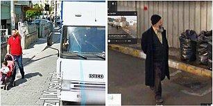 Her An Her Türlü Gariplikle Karşılaşabileceğimizin Kanıtı Olan Google Maps Kameralarına Yakalanmış 16 Görüntü