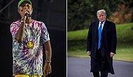 Ünlü Müzisyen Pharrell Williams'tan Trump'a Yasak: Şarkılarımı Mitinglerinde Kullanma