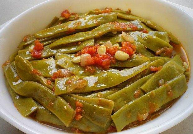 Sulu sebze yemekleri