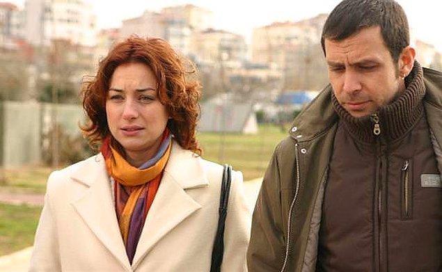 12. Dram dizisi olan Aliye de 2019 yılında çekilse seyirciyi ekran karşısında kesinlikle kitler. Aliye'yi Nesrin Cavadzade ve Deniz'i de Mehmet Günsür canlandırabilir.