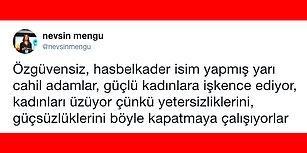 Yanındayız Sıla! Ahmet Kural'dan Şiddet Gören Sıla'ya Ünlülerden Destek Yağdı!