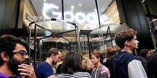 Google Çalışanları Dünya Çapında İş Bıraktı: 'Tacize Karşı Şirketin Tutumu Değişmeli'