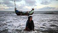 Umuda Yolculuğun Acı Bilançosu: Son 4 Yılda 57 Bin Sığınmacı Hayatını Kaybetti Ya da Kayboldu