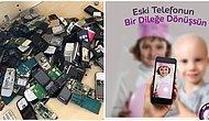 Kullanılmayacak Durumdaki Elektronik Eşyalarınızla Bir Çocuğun Yüzünü Güldürebileceğiniz Şahane Projeyle Tanışın!