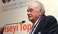 Türkiye'nin Gelir Vergisi Rekortmenleri Açıklandı: Şarık Tara İlk Sırada Yer Aldı