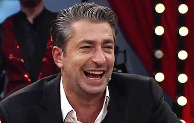 8. Nurgül Yeşilçay'ın taciz iddialarından sonra adeta taciz için kriter açıklaması yapan Erkan Petekkaya
