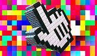 Piksel Piksel Sanatın Tadına Varmak İsteyenler Buraya! En Başarılı Örnekleriyle Piksel Tasarımları