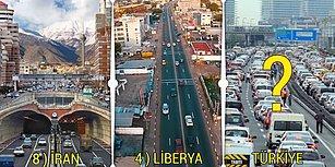Türkiye Listenin Neresinde? İşte Trafik Kazalarında En Çok İnsanın Öldüğü 10 Ülke