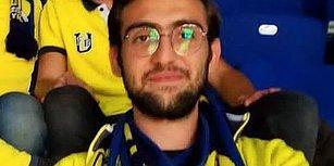 Derbi Öncesi Acı Haber: Fenerbahçe Taraftarı #KorayŞener Kalp Krizi Geçirerek Hayatını Kaybetti