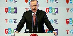 Erdoğan 'Andımız' Destekçilerini Hedef Aldı: 'Siyasetin Değil, Psikiyatrinin Konusu'