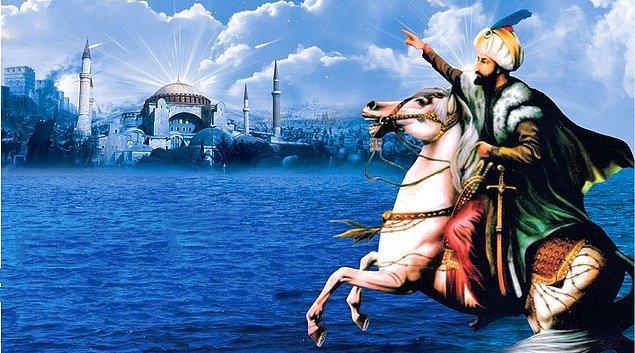 43. Fatih Sultan Mehmet'in babası kimdir?