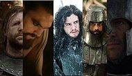 Toplanın Millet! Game of Thrones'un En İyi 10 Savaşçısını İnceliyoruz.
