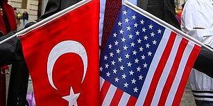 ABD'den Bir Kötü, Bir İyi Haber: Türkiye GTS'den Çıkarıldı, Çelik İthalatına Gümrük Vergisi Yüzde 25'e İndirildi