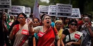 Hindistan'da Korkunç Olay: '4 Yaşında Bir Çocuk Yoğun Bakımdayken Toplu Tecavüze Uğradı'