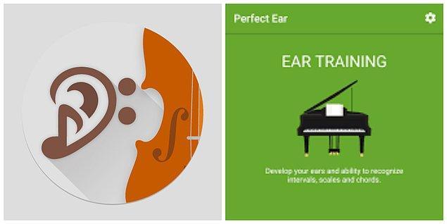11. Perfect Ear