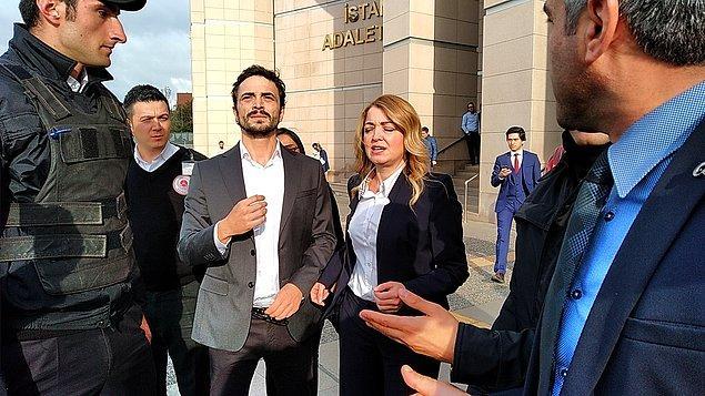 'Sıla Hanım'ın avukatıyla ilgili İstanbul Barosu'na şikâyette bulunacağız'