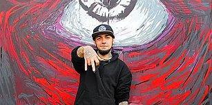 Ezhel 'Uyuşturucuya Özendirme' Suçlamasıyla Yine Hâkim Karşısında: 'Ürettiklerim Sanat Eseri'