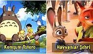 İzlemeyen Çok Şey Kaybeder! Her Çocuğun Mutlaka Seyretmesi Gereken 20 Animasyon Filmi