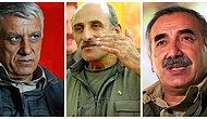 'Adalet İçin Ödüller' Sitesinde Yayınlandı: ABD'den, PKK'lı Teröristlerin 'Bilgileri' İçin 12 Milyon Dolarlık Ödül