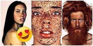 Çilli Olmanın Güzelliği! Farklılıklarıyla Kendilerine Hayran Kaldığımız 16 Sıra Dışı İnsan