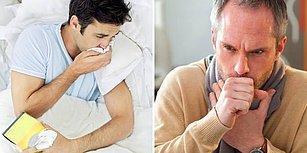 Soğuk Algınlığı mı Grip mi? Bu Hastalıklarla İlgili İnanmayı Bırakmanız Gereken 10 Yanlış Bilgi