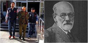 Freud Okuyarak 'Psikanaliz' Yapmış: 'Doktorum' Diyerek İlişki Kurduğu 25 Kadını Dolandırdı
